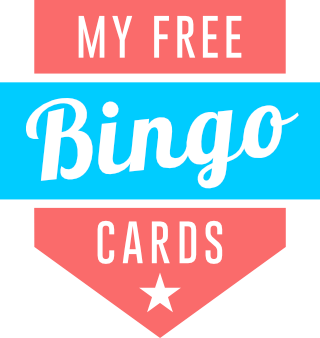 my free bingo cards